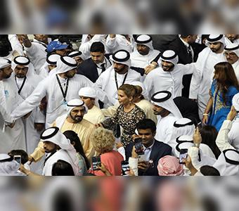 Princess Haya, Wife of Dubai's Ruler, Seeks Refuge in London