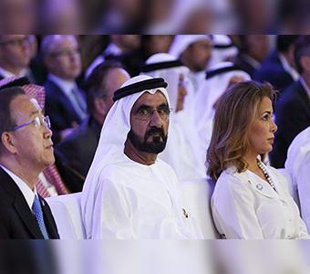 Bye Bye Dubai: Wife of Ruler Flees