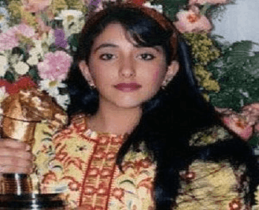 'Tortured, jailed and starving': The horrific fate of Dubai's 'missing' Princess Shamsa
