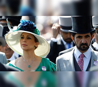 Princess Haya of Jordan and her husband Dubai ruler Sheik Mohammed Al Maktoum were recently before the High Court seeking rulings in relation to their children.